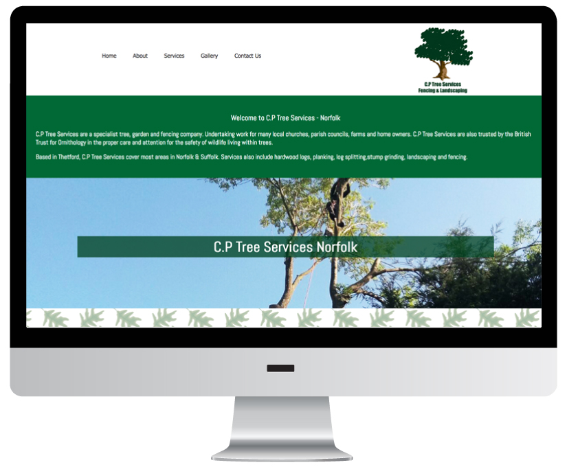 CP Tree Services Norfolk